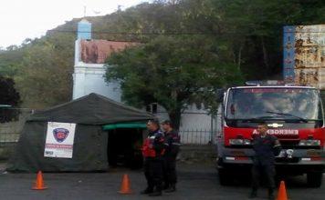 bomberos guacara - las ,noticia de hoy