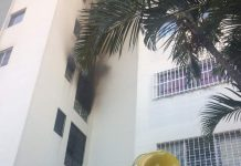 incendio - noticias de hoy
