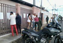 centros electorales - noticias de hoy
